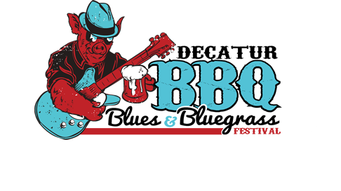 2019 Decatur Barbeque, Blues, and Bluegrass Festival